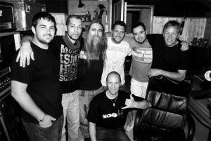 14 - LUTDENMM - Sound Of The Kings Studios