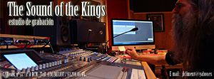 2 - Sound Of The Kings Studios