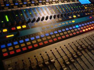 4 - Consola De Control De Grabación PRESONUS 24 4 2