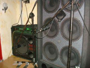 9 - Amplis - SOUND Of The KINGS STUDIOS (534)