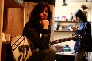 BLACKWAY - Sound Of The Kings Studios (1)