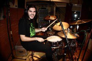 BLACKWAY - Sound Of The Kings Studios (2)