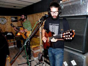 HUMAREDA - Sound Of The Kings Studios (6)