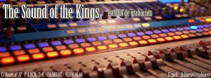Sound Of The Kings Studios (7)