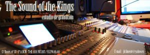 Sound Of The Kings Studios (8)