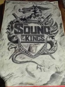 Sound Of The Kings Studios - Inicio Del Sueño
