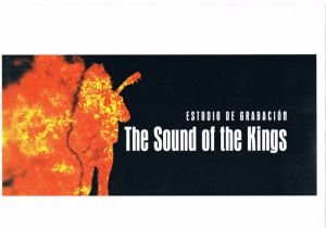 The Sound Of The Kings Studios